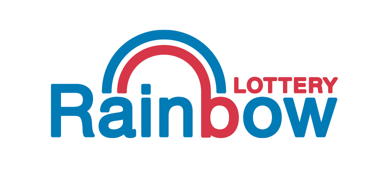 Rainbow Lottery Home Logo